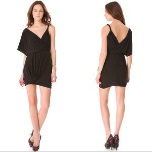 🍸🆕 T-Bags [MISA] ♛ NYE Asymmetric Bubble Dress ♛